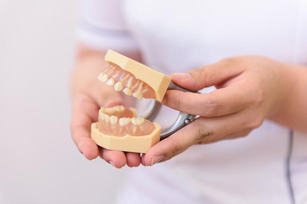 第1期治療(乳歯列期)