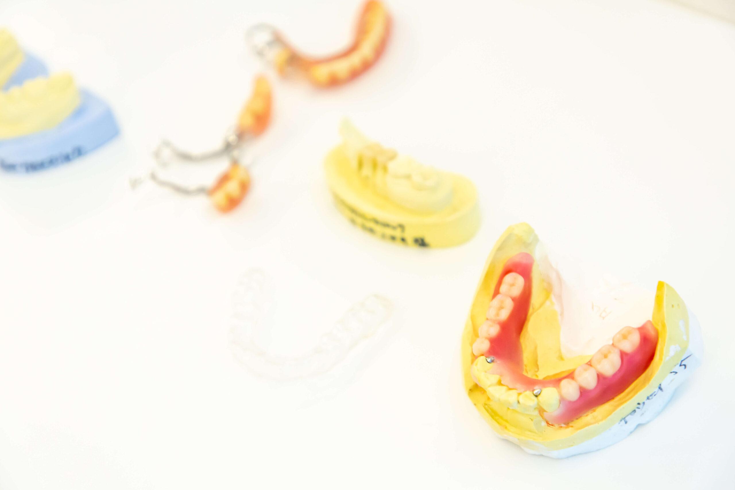 入れ歯 (1)